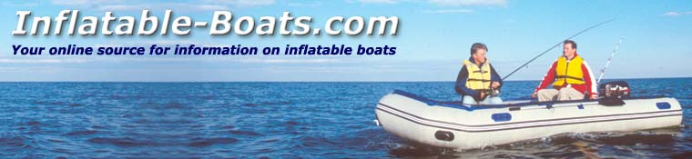 Inflatable-Boats.com - Inflatable Boat information, reviews and more.